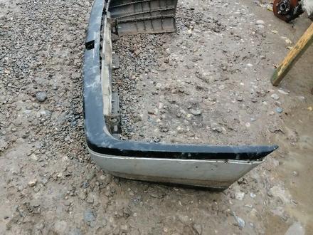 Опел вектро седан задный бампер за 10 000 тг. в Шымкент – фото 3