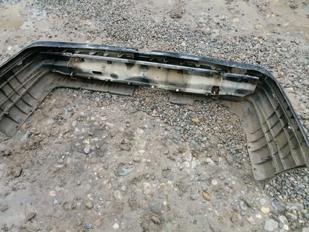 Опел вектро седан задный бампер за 10 000 тг. в Шымкент – фото 4