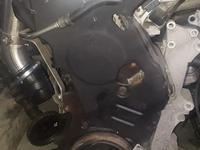 Двигатель на гольф 4 1.8 турбо AGU за 856 тг. в Караганда