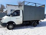 ГАЗ  Бизнес 2011 года за 4 300 000 тг. в Жезказган – фото 4