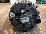 Генератор на мерседес С 203 двигатель 112, 2.6 за 30 000 тг. в Караганда – фото 2