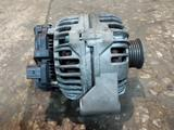 Генератор на мерседес С 203 двигатель 112, 2.6 за 30 000 тг. в Караганда – фото 3