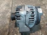 Генератор на мерседес С 203 двигатель 112, 2.6 за 30 000 тг. в Караганда – фото 4