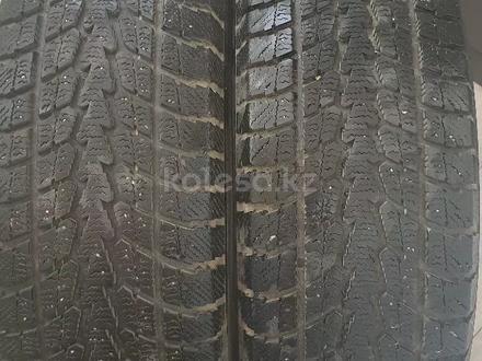 Резина зимняя Toyo Tranpath за 70 000 тг. в Алматы