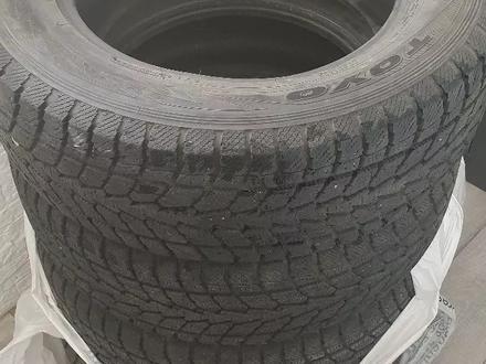 Резина зимняя Toyo Tranpath за 70 000 тг. в Алматы – фото 6