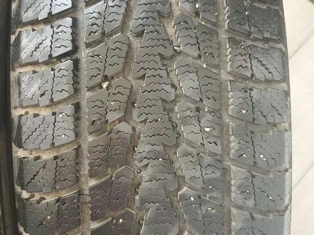 Резина зимняя Toyo Tranpath за 70 000 тг. в Алматы – фото 7