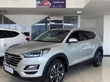 Hyundai Tucson 2021 года за 10 090 000 тг. в Шымкент – фото 2