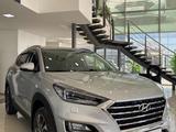 Hyundai Tucson 2021 года за 10 090 000 тг. в Шымкент – фото 3