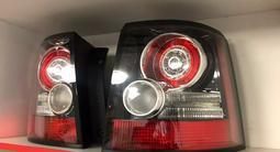 Фонари задние на Range Rover sport за 85 000 тг. в Алматы – фото 2