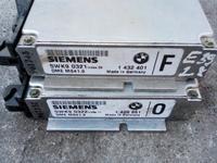 Процессор двигателя М-52 BMW 728 E38 за 100 тг. в Караганда
