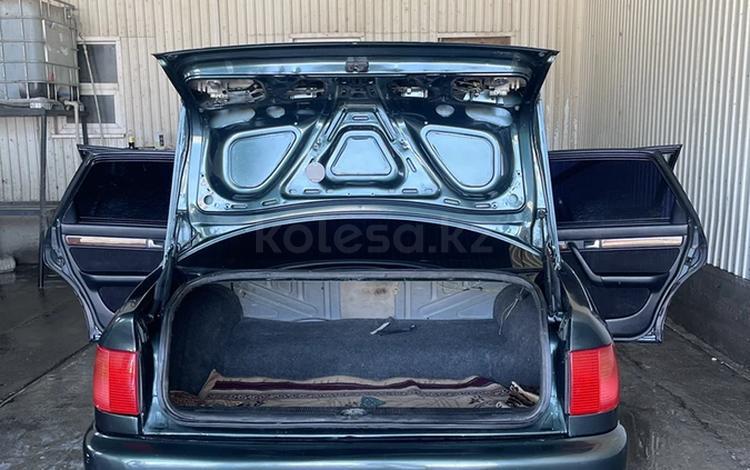 Audi A6 1994 года за 2 500 000 тг. в Кентау