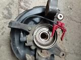 Ступицы передние на Toyota Ipsum (Picnic), v2.0, 3sfe (97 год)… за 17 000 тг. в Караганда – фото 2