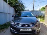 Hyundai Solaris 2014 года за 5 900 000 тг. в Алматы