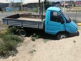ГАЗ ГАЗель 1998 года за 1 500 000 тг. в Талдыкорган