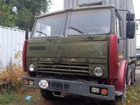 КамАЗ 1998 года в Талдыкорган