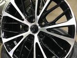 Диски Toyota Camry 70 за 150 000 тг. в Нур-Султан (Астана) – фото 2