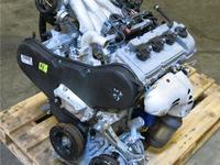 Двигатель 2mz 3mz toyota lexus привозной с гарантией за 90 000 тг. в Алматы