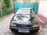Audi 100 1993 года за 2 400 000 тг. в Алматы