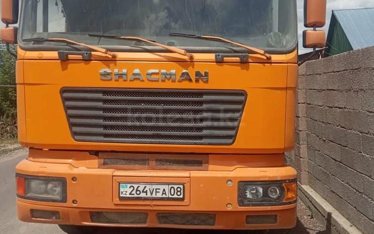 Shacman  Шахман, шансиман 2007 года за 7 800 000 тг. в Мерке