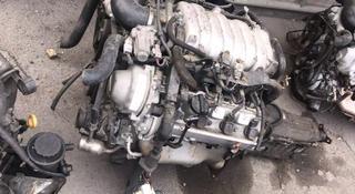 Двигатель на toyota Crown за 340 000 тг. в Алматы