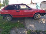 ВАЗ (Lada) 2108 (хэтчбек) 1989 года за 850 000 тг. в Семей – фото 3