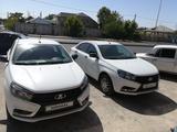 ВАЗ (Lada) Vesta 2020 года за 4 600 000 тг. в Шымкент – фото 2