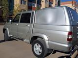 УАЗ Pickup 2015 года за 5 000 000 тг. в Актобе – фото 4