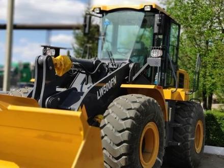 XCMG  LW 500 FN 2020 года за 20 000 000 тг. в Семей