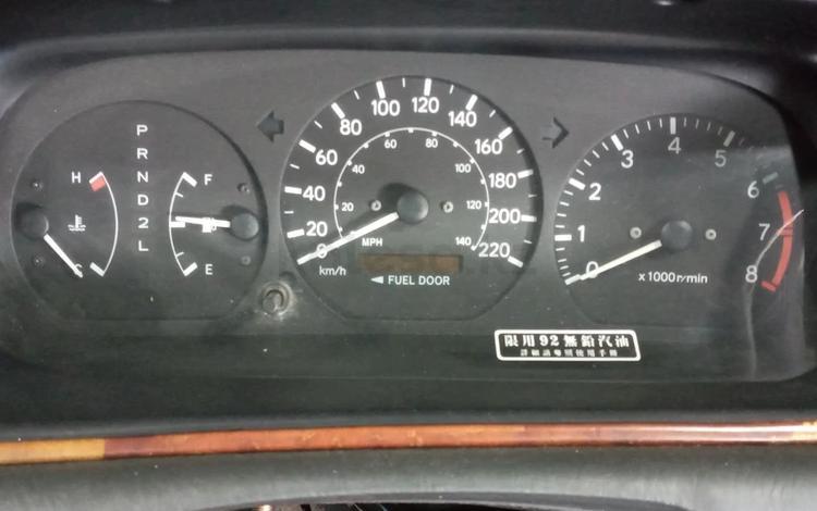 Тойота камри 25 Американс щёток перебор за 20 000 тг. в Алматы