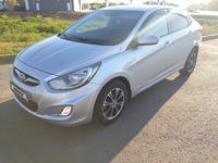 Hyundai Accent 2013 года за 3 490 000 тг. в Уральск