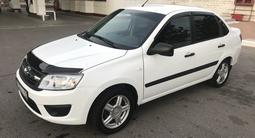 ВАЗ (Lada) Granta 2190 (седан) 2018 года за 2 600 000 тг. в Тараз