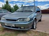 ВАЗ (Lada) 2114 (хэтчбек) 2006 года за 450 000 тг. в Нур-Султан (Астана)
