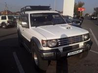 Mitsubishi Pajero 1992 года за 2 500 000 тг. в Алматы