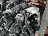 Двигатель коробка за 350 000 тг. в Нур-Султан (Астана)