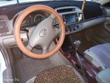 Toyota Camry 2003 года за 3 600 000 тг. в Усть-Каменогорск – фото 3