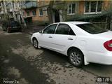 Toyota Camry 2003 года за 3 600 000 тг. в Усть-Каменогорск – фото 4