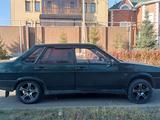 ВАЗ (Lada) 21099 (седан) 2002 года за 400 000 тг. в Костанай – фото 2