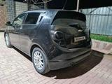Chevrolet Aveo 2013 года за 3 700 000 тг. в Алматы – фото 3