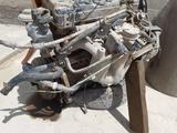 Двигатель от Daewoo leganze за 160 000 тг. в Кызылорда – фото 2