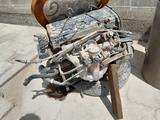 Двигатель от Daewoo leganze за 160 000 тг. в Кызылорда – фото 3