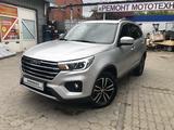 Lifan X70 2018 года за 5 900 000 тг. в Петропавловск