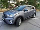 Hyundai Creta 2017 года за 8 750 000 тг. в Костанай