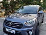 Hyundai Creta 2017 года за 8 750 000 тг. в Костанай – фото 2