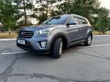 Hyundai Creta 2017 года за 8 750 000 тг. в Костанай – фото 3