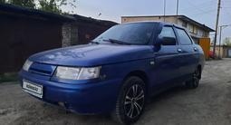 ВАЗ (Lada) 2110 (седан) 2003 года за 500 000 тг. в Уральск – фото 3