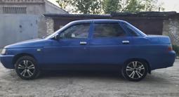 ВАЗ (Lada) 2110 (седан) 2003 года за 500 000 тг. в Уральск – фото 4