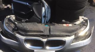 Фара под ксенон на BMW 525 e60, оригинал из Японии за 1 000 тг. в Алматы