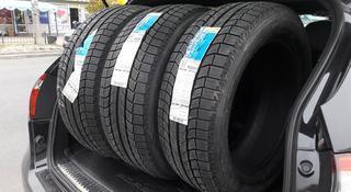 Зимние новые шины Michelin LATITUDE X-ICE 2 за 260 000 тг. в Алматы