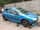 Peugeot 206 2001 года за 1 200 000 тг. в Павлодар – фото 2
