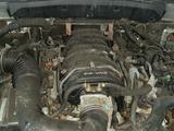 Двигатель на Lexus GX470 2UZ (4.7) за 1 300 000 тг. в Актау – фото 3